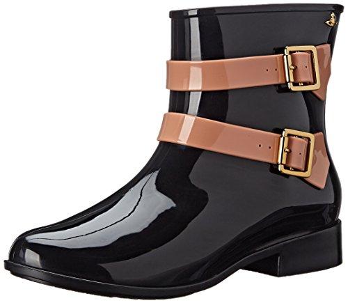 Vivienne Westwood Women's New Moom Dust Rain Boot