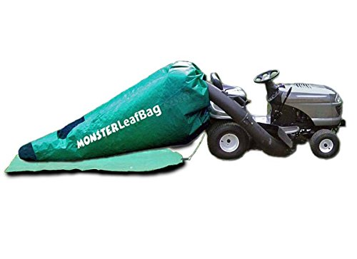 ALDA GROUP 201698 Monster Leaf Bag - Leaf Bagger