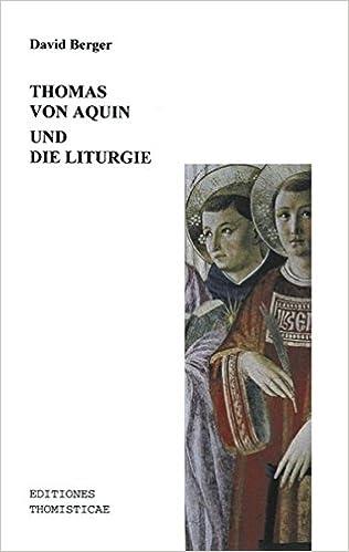 Thomas von Aquin und