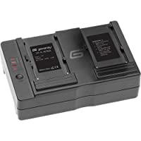 Genaray SpectroLED Essential Sony NP Battery Adapter for V-Mount Devices(2 Pack)
