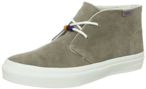 Womens 5 Chukka Grey Size Fashion Vans Shoes Slim Dune Beads 5 RSqUqxwT