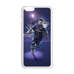 Lavezzi Psg Argentina Phone Iphone 5/5S