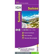 IGN /86122 SUISSE - SWITZERLAND