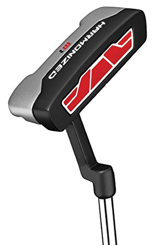 Wilson Staff Harmonized M1 Putter - Right Handed - 35