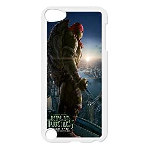MENGYANX Phone case - Custom Teenage Mutant Ninja Turtles Protective Case FOR Ipod Touch 5 CASE-6