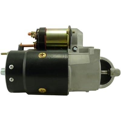 New SAEJ1171 Certified Marine Starter Crusader Pleasurecraft 3.8L 5.0L 7.4L OMC 2.5L 3.0L 5.0L Mercruiser Stern Drive 120 140 228 898 Volvo Penta AQ175A AQ200A AQ205A AQ211A AQ225A AQ231A AQ255A more: Automotive