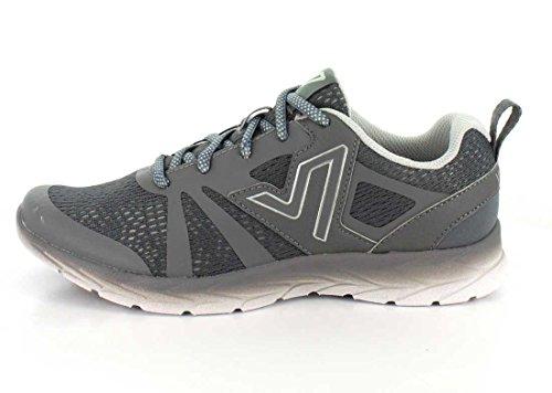 Zapatillas de deporte Miles Active Sneaker Gris 9.5 M
