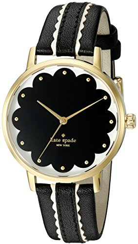 kate spade new york Women's KSW1001 Metro Stainless Steel Watch
