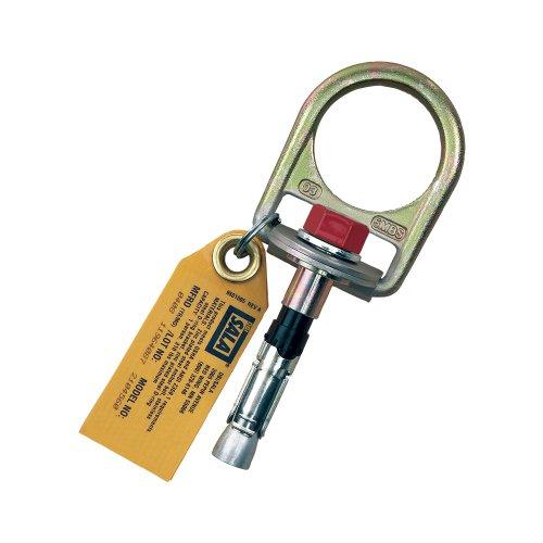DBI/Sala 2104560 Concrete D-Ring Anchor, Gray by DBI-Sala (Image #1)