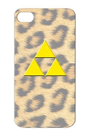 Legend Of Zelda Symbols Triforce Shapes Link Anti-shock For