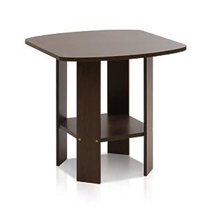 Furinno 11179PI Simple Design Coffee Table