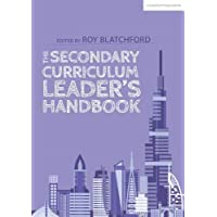 The Secondary Curriculum Leader's Handbook