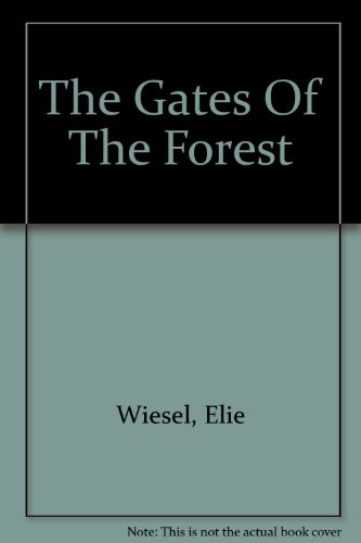 Forest Signed - The Gates of the Forest (Signed)