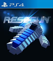 Resogun - PS4 [Digital Code]