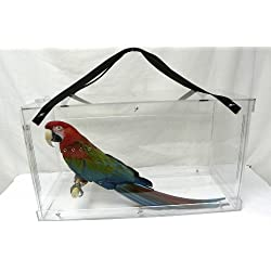 Pennzoni Display Macaw Acrylic Carriers MTC
