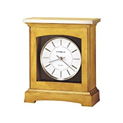 Howard Miller 630-159 Urban Mantel Clock by Howard Miller