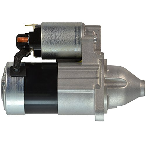 Mitsubishi OEM Starter M000T84381 HYSTER YALE Forklift by