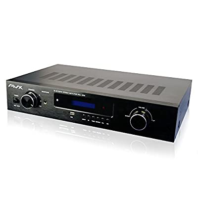 Bluetooth Stereo Receiver by AVX Audio