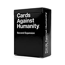 Cards Against Humanity: Second Expansion (US Edition)