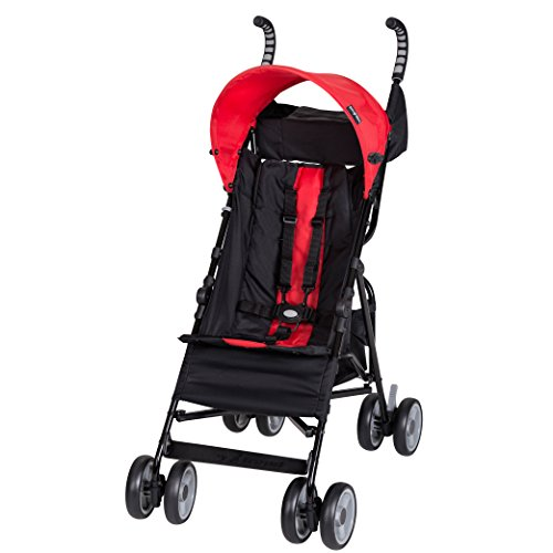 Baby Trend Rocket Lightweight Stroller, Duke (Best Stroller For Older Kids)