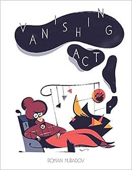 the vanishing act full movie
