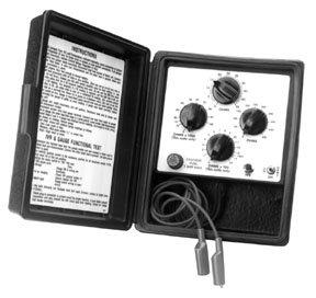 OTC (OTC3385) Universal Gauge and Component Tester by OTC (Image #1)