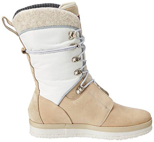 NAPAPIJRI FOOTWEAR Women's Gaby Snow Boots Beige (Kilim Beige N102) nh123mRof