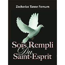Sois Rempli du Saint-Esprit (Aides Pratiques Pour Les Vainqueurs t. 17) (French Edition)