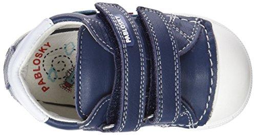 Pablosky 021915, Zapatillas Para Niños Azul (Azul 021915)