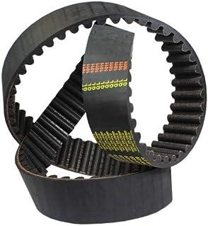 Cinghia dentata HTD – 126 – 3 m – 15 – Gates Power Grip HTD