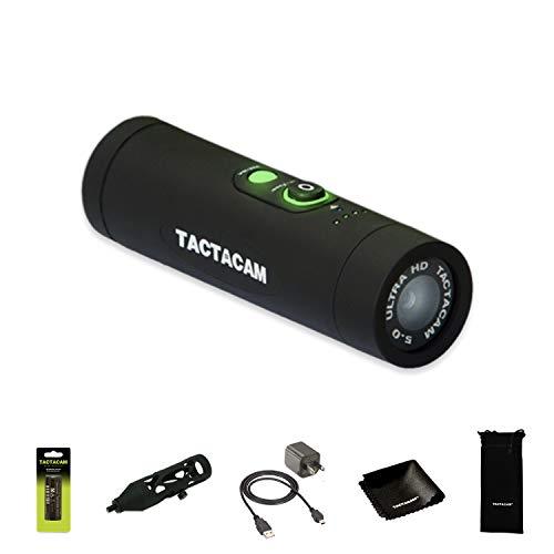 The Tactacam 5.0 Hunting Action Camera  