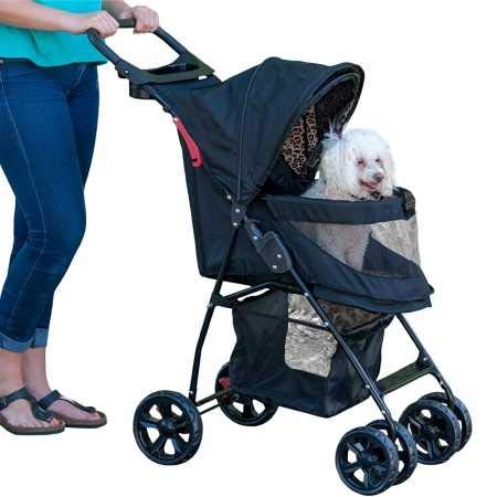 7 Best Dog strollers for Small, Medium and Large Dogs 3