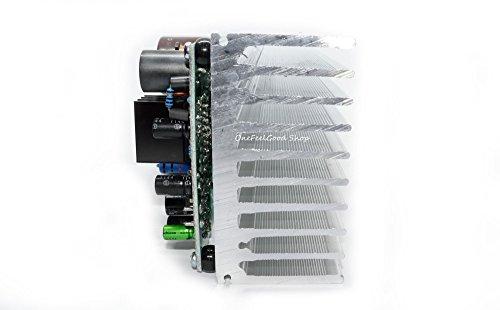 DIY kit amplifier circuit Class-d Power amplifier TN3200 MK3