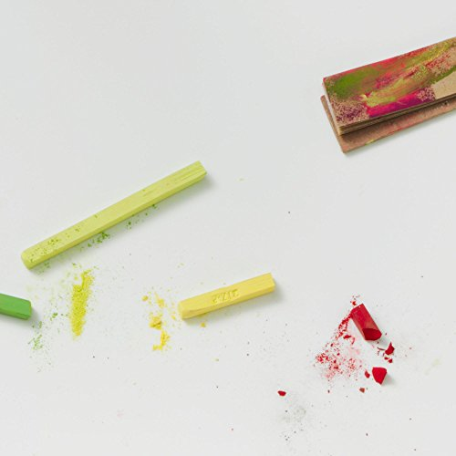 Prismacolor 27051 Premier NuPastel Firm Pastel Color Sticks, Box of 48 Color Sticks by Prismacolor (Image #6)