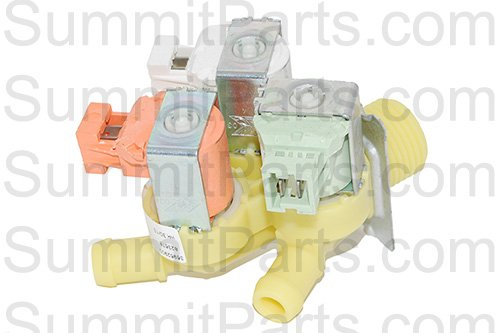 3 WAY 220V ORIGINAL ELBI WATER INLET VALVE FOR WASCOMAT W...