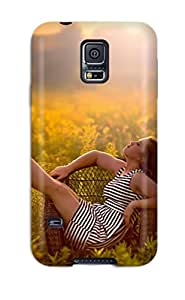 Best 1496910K45585159 New Premium Case Cover For Galaxy S5/ Front Seat To Nature Protective Case Cover