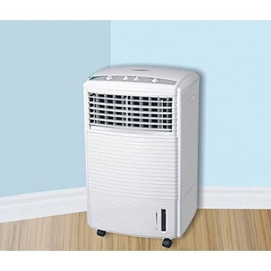 groundlevel.co.uk Large Portable Air Cooling/Chilling Unit With 3 Speed settings