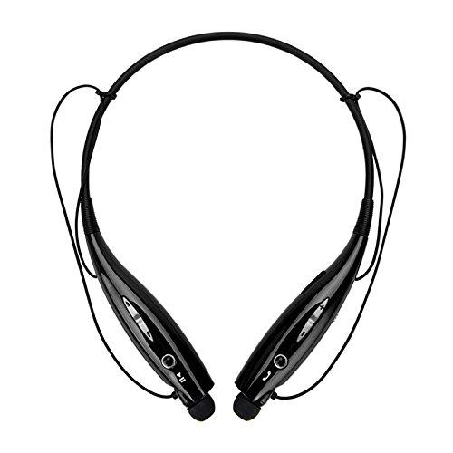 qiaoW 730 Wireless Bluetooth Headset Sports Bluetooth Earpho