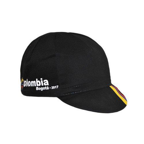 しかしながらシャワーそよ風cinelli(チネリ) 自転車 ロードバイク サイクルウェア 帽子 キャップ CNBC BOGOTA 2017 CAP 605048-000104 -