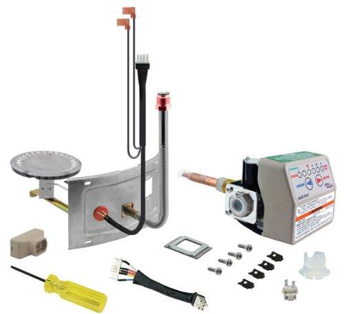 propane burner assembly - 4
