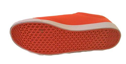 Scarpe Da Donna In Tela Di Tela Wally Sneaker 7.5