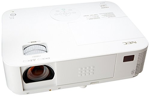 NEC NP-M403X Projector by NEC