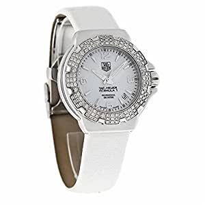 Tag Heuer Formula 1 quartz womens Watch WAC1215.FC6219 (Certified Pre-owned)