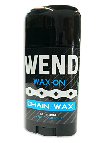 Wend WaxOn Bike Chain Greases