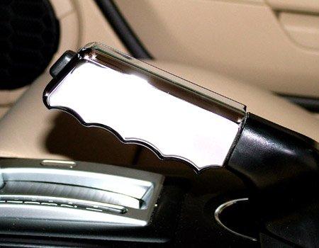Mustang Billet E-brake Handle - 6