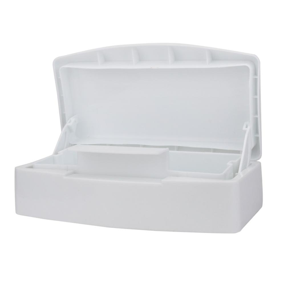 delicate Sterilizer Tray Box,Elaco Sterilizing Clean Nail Art Salon ...