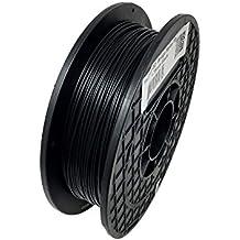 Taulman Nylon Bridge Black 3D Printing Filament - 1.75mm, 1lb