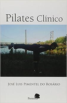 Book Pilates Clinico