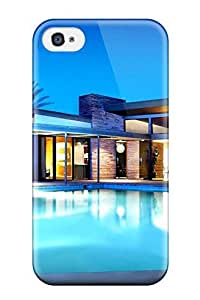 iphone covers Durable Architecture Houses Back Case/cover For Iphone 6 plus WANGJING JINDA
