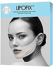 Double Chin Reducer Intense Lifting Double Layer Mask LipoFix (7 MASKS)